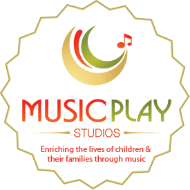 music play logo