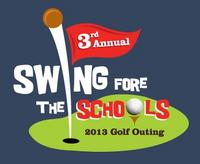 Swing Fore the Schools